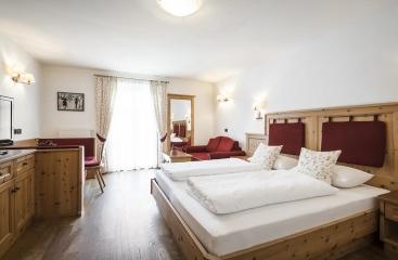 Residence Piculin - Dolomiti Superski - Alta Badia