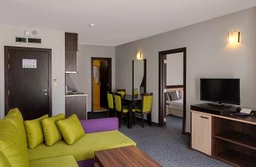 Hotel Guinness - Pirin - Bansko