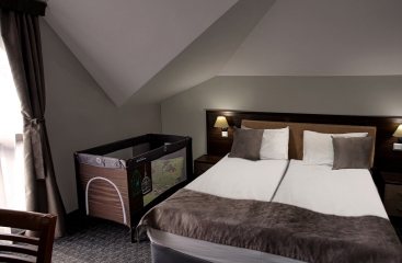 Hotel Guinness ****