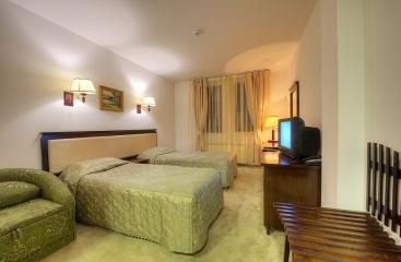 Hotel Merryan - Rodopy - Pamporovo