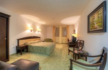 Hotel Merryan ***