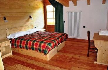 Hotel Agriturismo Caribona - Alta Valtellina - Bormio / San Colombano