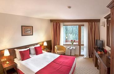 Hotel & Chalets Yastrebets - Rila - Borovec