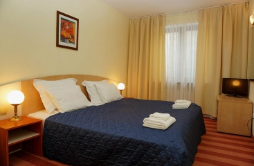 Hotel Edelweiss - Rila - Borovec