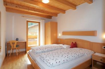 Apt. dům Messnerhof - Dolomiti Superski - 3 Zinnen - Tre Cime Dolomiti