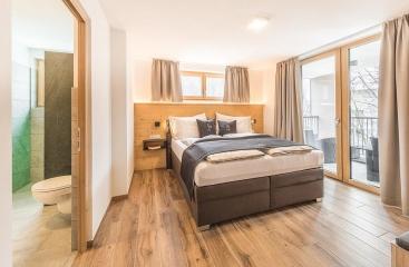 Residence XL-Appartements - Valle Aurina - Speikboden / Klausberg