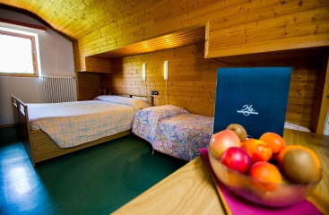 Hotel Casa Alpina - Dolomiti Superski - 3 Zinnen - Tre Cime Dolomiti