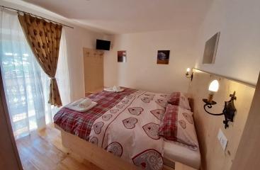 Hotel Rifugio Palafavera B&B - Dolomiti Superski - Civetta