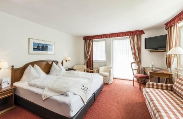 Hotel Bad Moos Dependance Mühlenhof - Dolomiti Superski - 3 Zinnen - Tre Cime Dolomiti