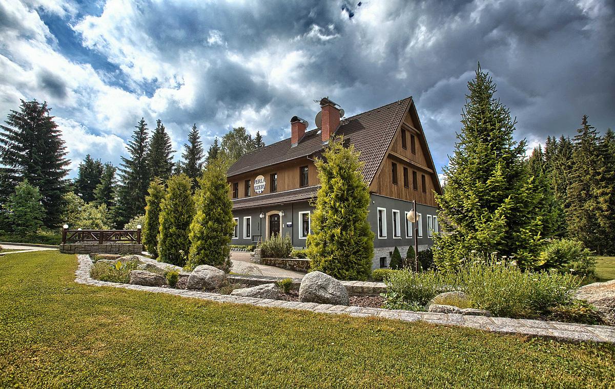 Česká republika (Jizerské hory) - _frontend_tour_type_alt_H - HOTEL PERLA JIZERY