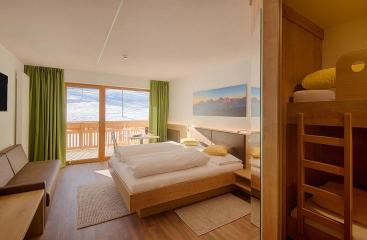 Hotel Martinshof - Valle Aurina - Speikboden / Klausberg