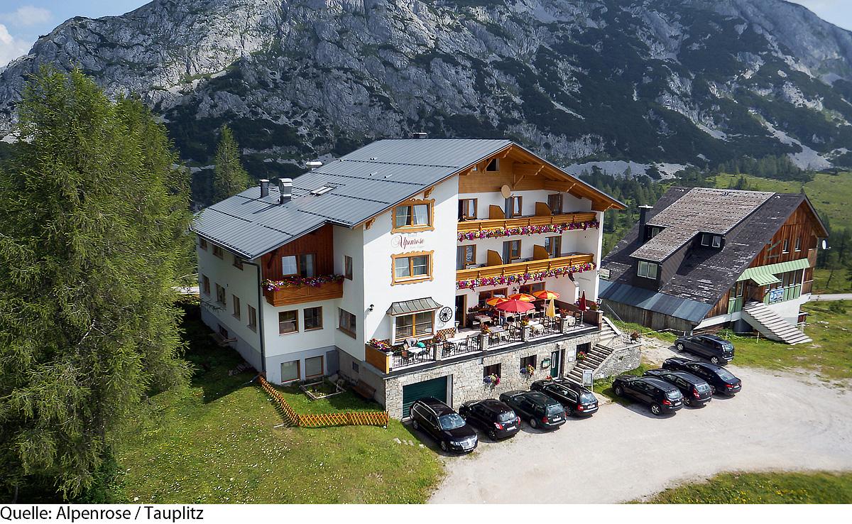 Rakousko (Rakouské Alpy a jezera) - _frontend_tour_type_alt_H - HOTEL ALPENROSE