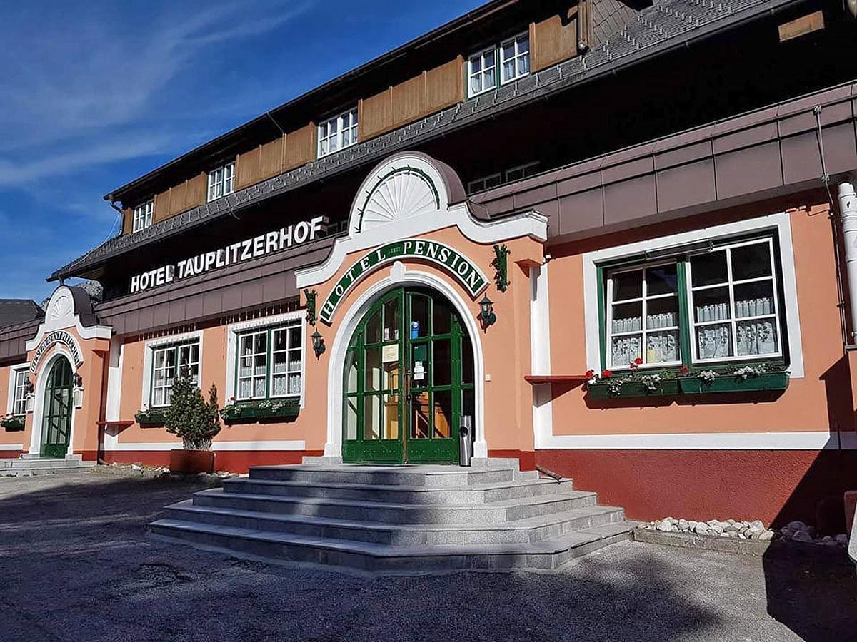 Rakousko (Rakouské Alpy a jezera) - _frontend_tour_type_alt_H - HOTEL TAUPLITZERHOF