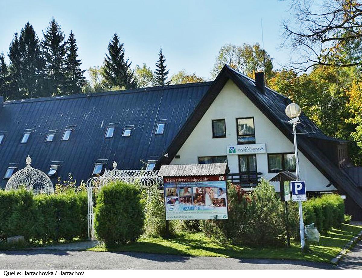 Česká republika (Krkonoše) - _frontend_tour_type_alt_H - HOTEL HARRACHOVKA