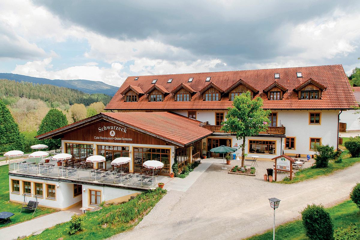 Německo (Německo) - _frontend_tour_type_alt_H - PANORAMA HOTEL SCHWARZECK - APARTMÁNY