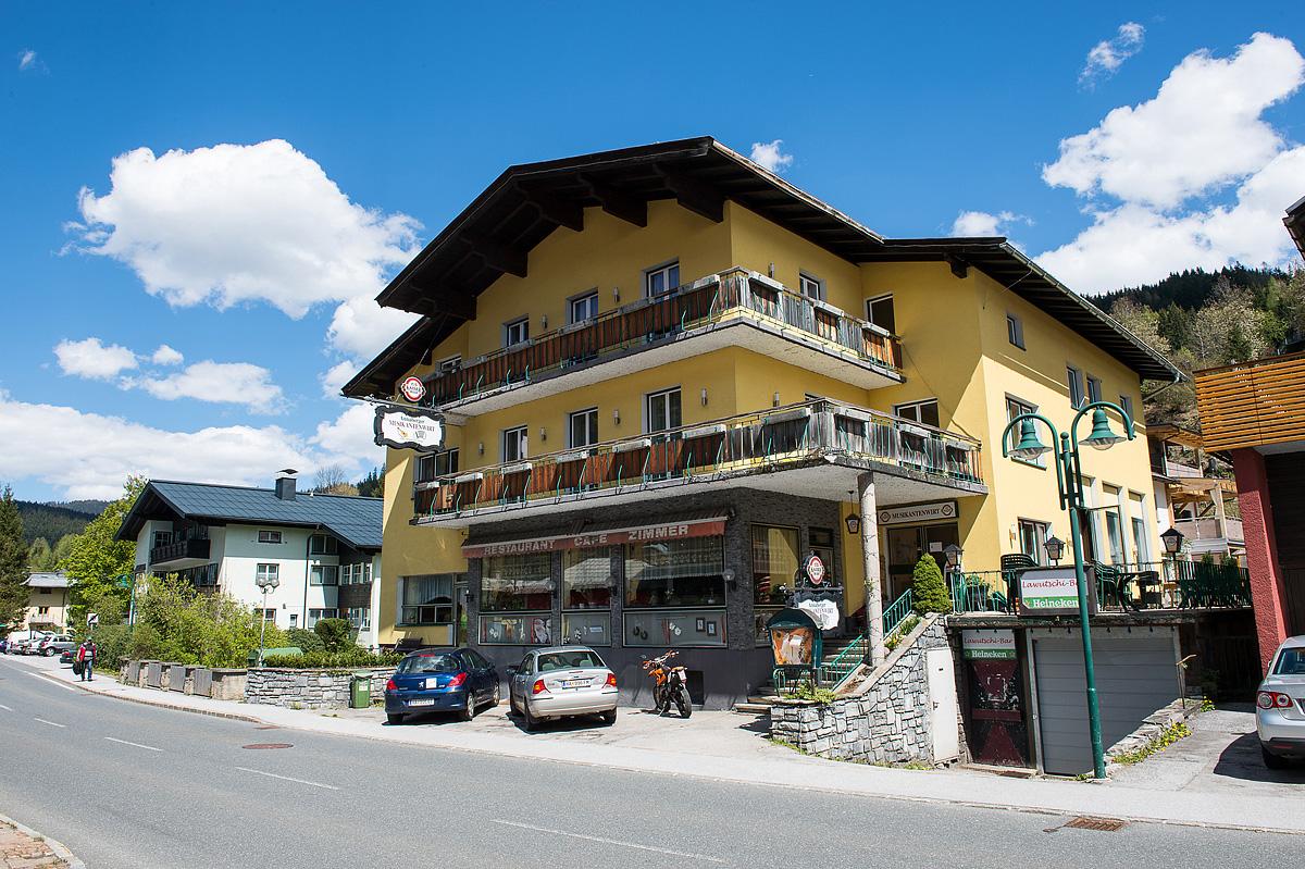 Rakousko (Rakouské Alpy a jezera) - _frontend_tour_type_alt_H - GASTHOF MUSIKANTENWIRT