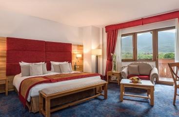 Hotel Kempinski Grand Arena - Pirin - Bansko
