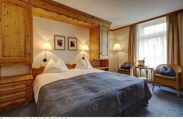 Hotel Meierhof - Graubünden - Davos / Klosters