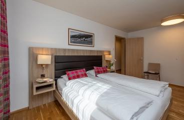 Pradas Resort - Graubünden - Brigels Waltensburg Andiast