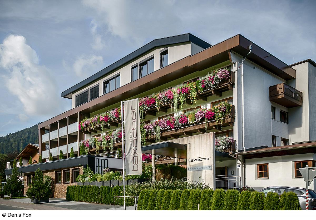 Rakousko (Rakouské Alpy a jezera) - _frontend_tour_type_alt_H - HOTEL TAXACHER