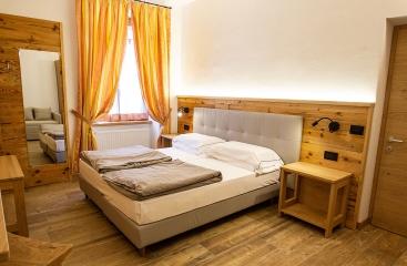 Residence Hotel Santa Maria - Skirama Dolomiti Adamello Brenta - Pejo