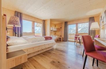 Hotel Albergo Panorama - Dolomiti Superski - 3 Zinnen - Tre Cime Dolomiti