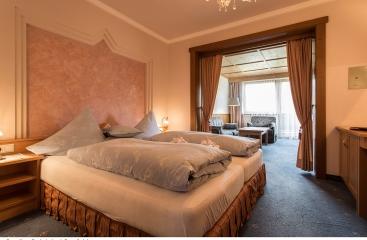 Hotel Solstein - Tyrolsko - Seefeld