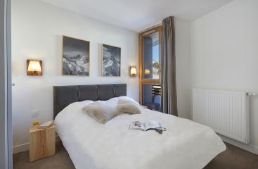 Residence Hameau - Isere - Les 2 Alpes
