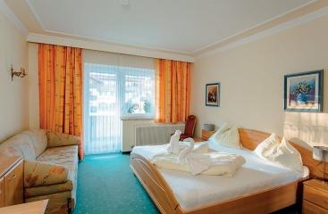 Hotel Das KATSCHBERG - zkrácenné pobyty - Salcbursko - Katschberg