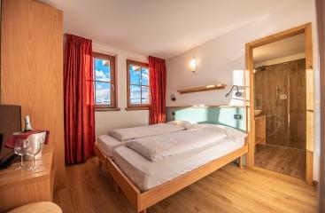 Hotel Alpino Lodge - Alta Valtellina - Livigno