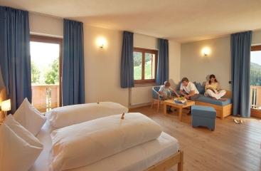 Hotel Dolomiten - Dolomiti Superski - 3 Zinnen - Tre Cime Dolomiti