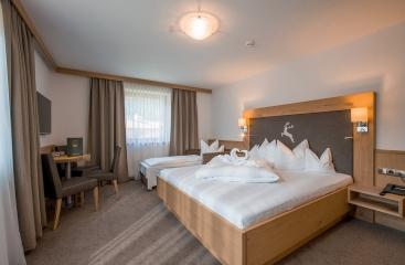 Hotel - Gasthof Jäger - Tyrolsko - Hochzillertal / Hochfügen