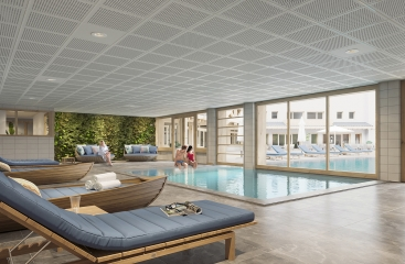Residence Club Clarines - Isere - Les 2 Alpes