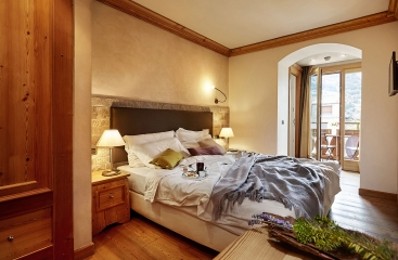 Hotel Rezia - Alta Valtellina - Bormio / San Colombano