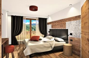 Active Hotel Alm - Dolomiti Superski - Alpe Lusia / San Pellegrino - Tre Valli