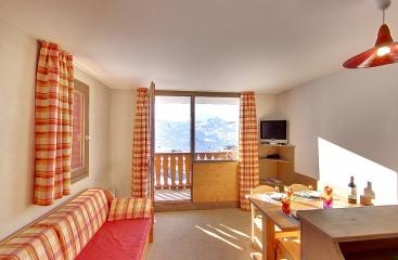 Residence Chamois d´Or - Savoie - Les Trois Vallées - Val Thorens