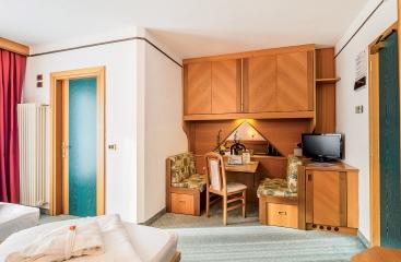 Hotel Sant Anton - Alta Valtellina - Bormio / San Colombano