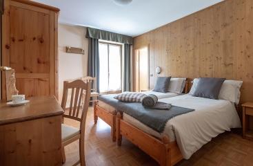 Hotel Cima Piazzi - Alta Valtellina - Bormio / San Colombano