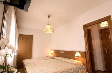 Hotel Gardenia - Alta Valtellina - Bormio / San Colombano