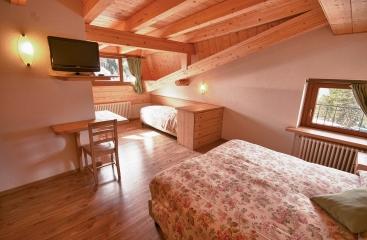 Hotel Vallechiara ***