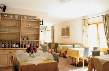 Hotel La Colombina - Alta Valtellina - Livigno
