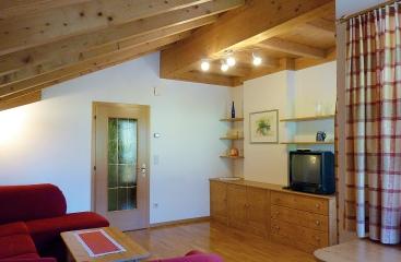Residence Holzer **