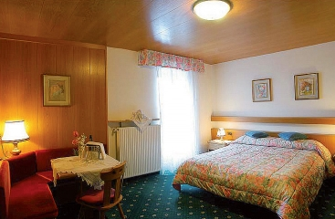 Hotel Roy - Dolomiti Superski - Arabba / Marmolada