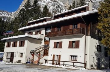 Residence Regina Dolomiti - Dolomiti Superski - Arabba / Marmolada