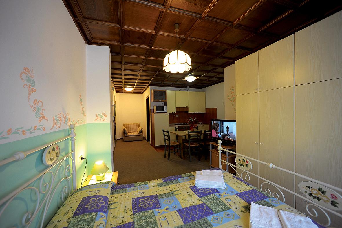 Residence Regina Dolomiti