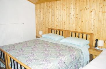 Apt. dům Demarch - Dolomiti Superski - Arabba / Marmolada