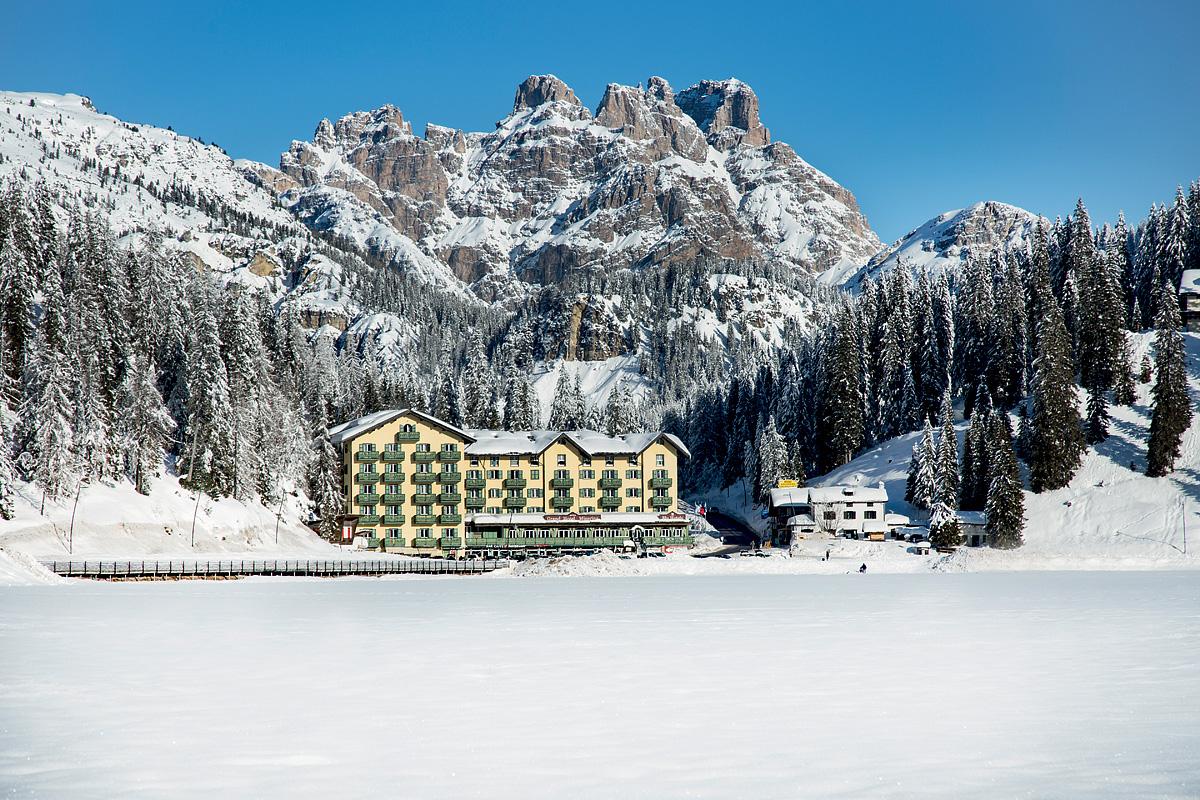 Grand Hotel Misurina