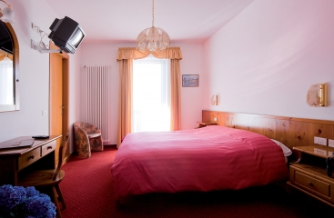 Hotel Lavaredo ***