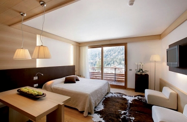 Parkhotel Ladinia - Dolomiti Superski - Cortina d´Ampezzo