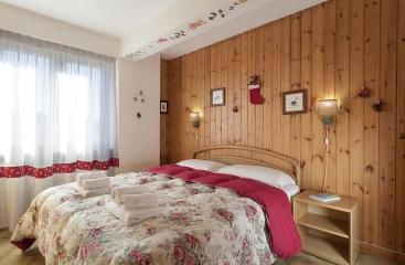 Residence Rododendro - Dolomiti Superski - Alpe Lusia / San Pellegrino - Tre Valli